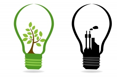 Energy Efficiency vs. Fossil Fuels