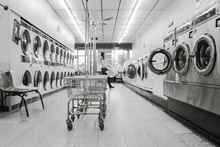 New standards for clothes washers help save energy and money