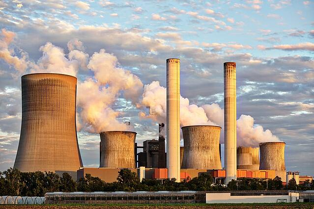 Energy Efficiency can reduce power plant pollution and save lives