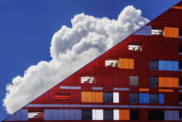 Market for Energy Efficient Buildings is Transforming for the Better